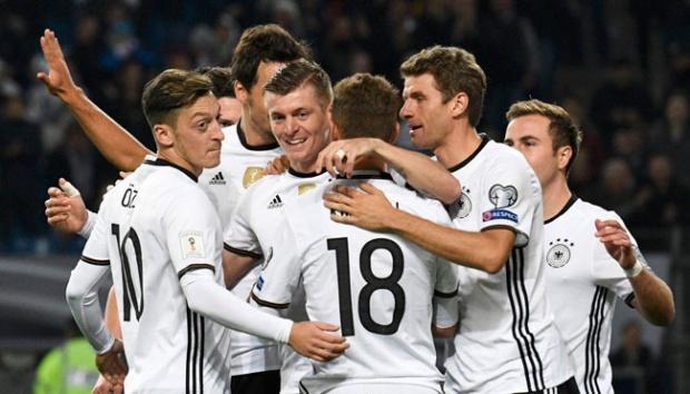 World Cup 2018 - ELLE Man - 4