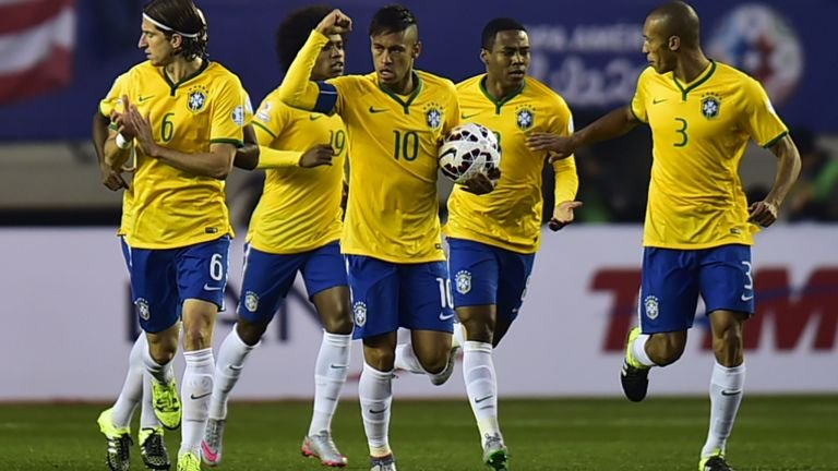 World Cup 2018 - ELLE Man - 5