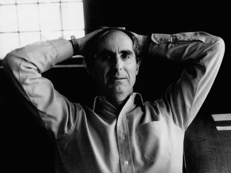 Philip Roth qua đời: Cái chết của người Do Thái cô đơn