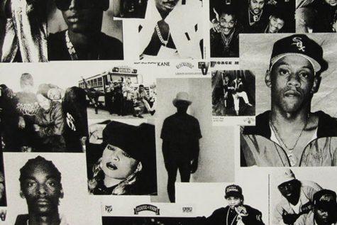Nhạc Hip Hop lại thống trị Top 10 Billboard sau 9 năm
