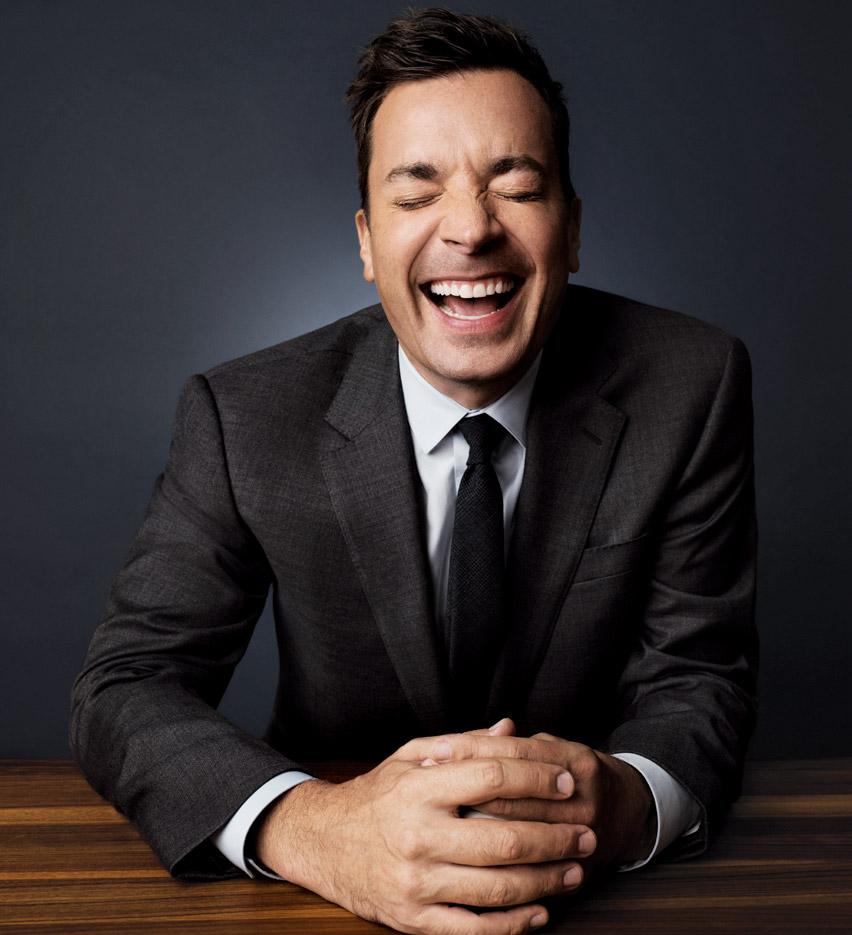"""""""Hãy làm công việc bạn yêu thích, thành công sẽ đến với bạn"""" - Jimmy Fallon. Nguồn: Vanity"""