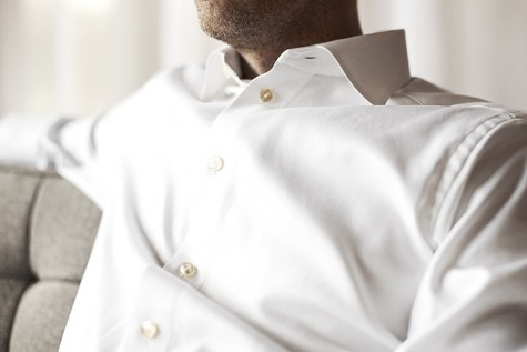áo sơ mi trắng - ELLE Man (13)