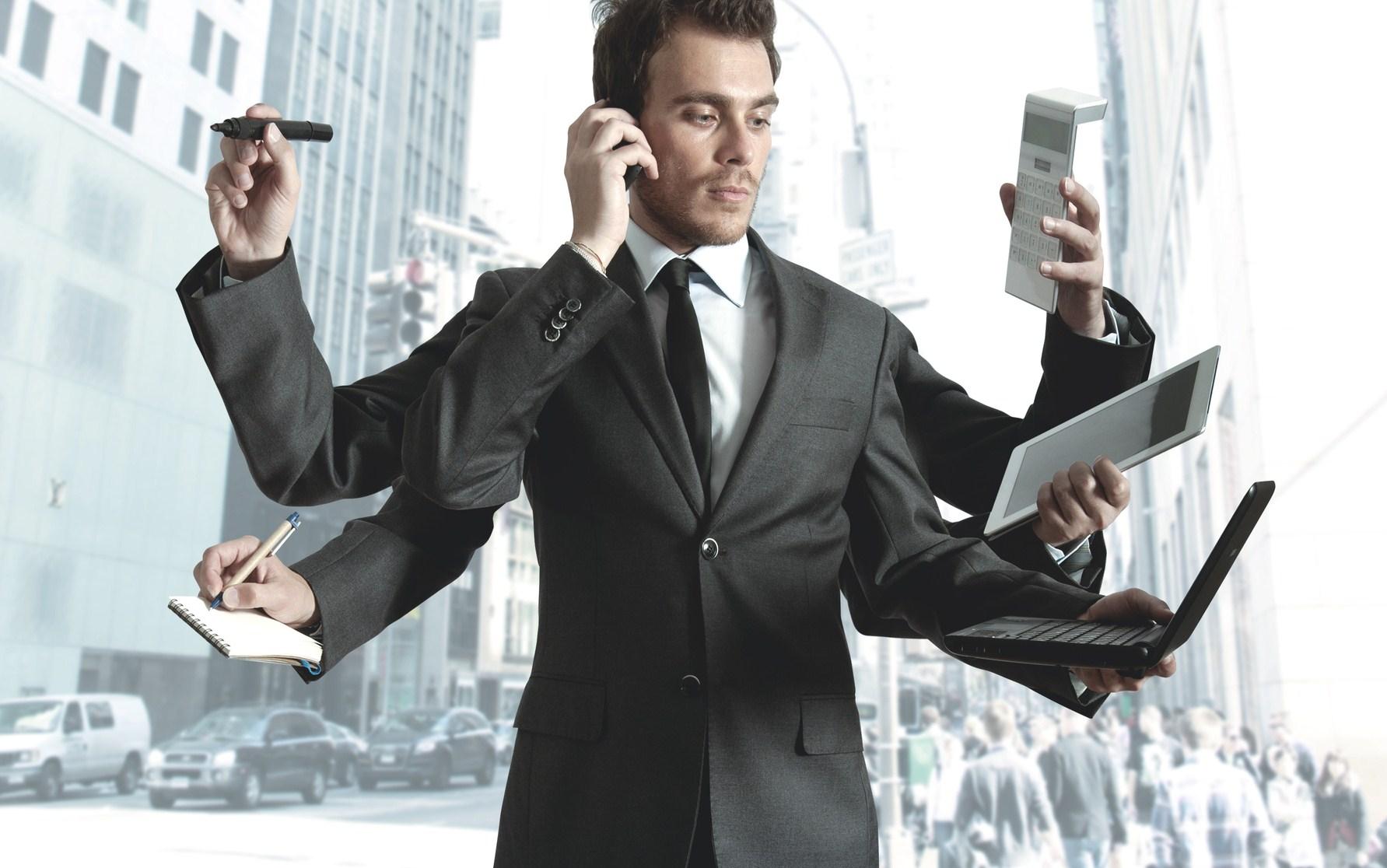6 thói quen xấu sẽ ảnh hưởng tới năng suất làm việc của bạn