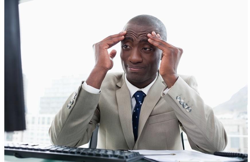 Thói quen xấu sẽ ảnh hưởng tới năng suất làm việc của bạn (Nguồn: dreamstime)