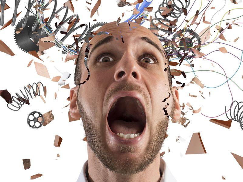 Thói quen xấu sẽ ảnh hưởng tới năng suất làm việc của bạn