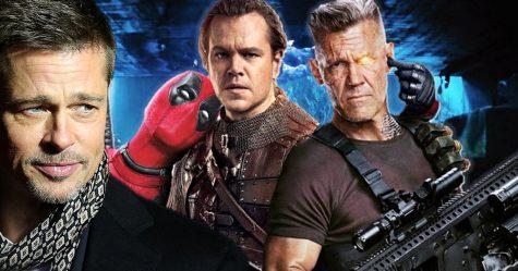 Deadpool 2 và những nhân vật cameo ít được để ý