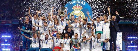 Chung kết cúp C1: Ai cũng xứng đáng!