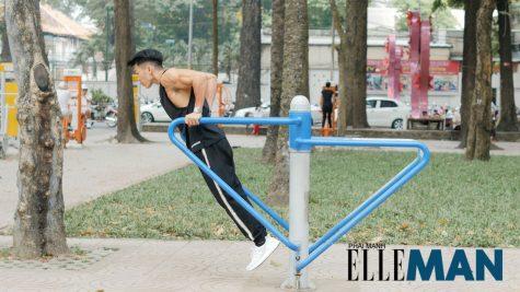 4 bài tập thể dục cơ bản tạo dựng sức mạnh