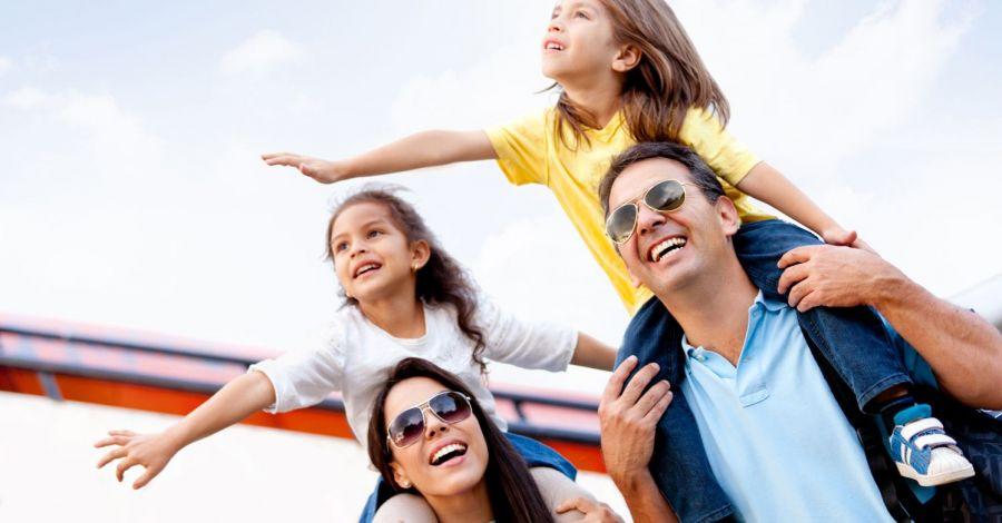 Đi du lịch có thể biến bạn thành người hạnh phúc