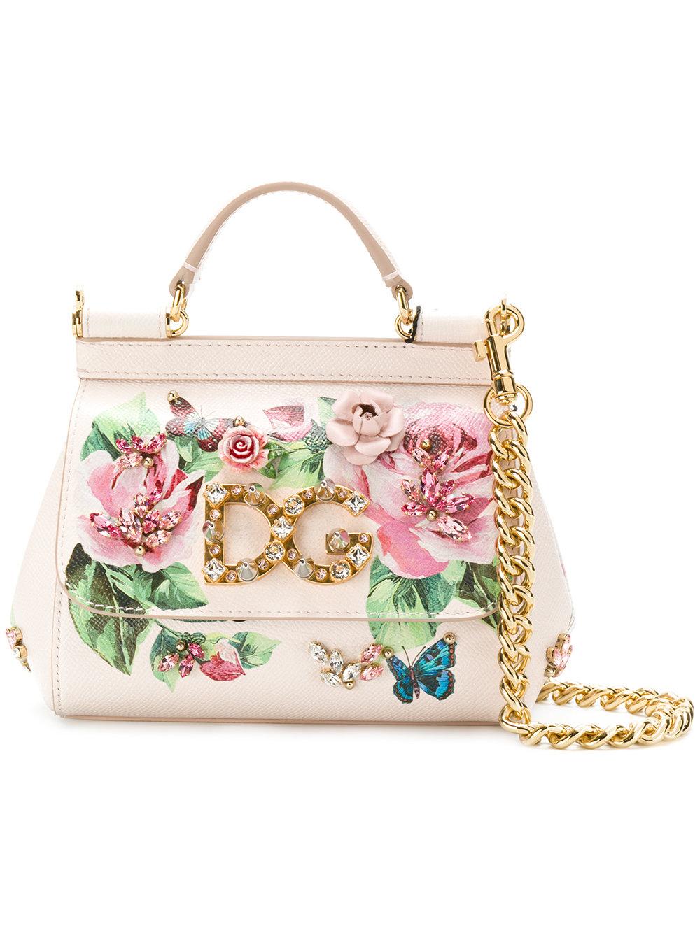 uu dai mua He 2018 - elle man - Dolce&Gabbana