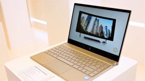 Thương hiệu HP Việt Nam giới thiệu máy tính xách tay HP ENVY 13 thế hệ mới – kết hợp hoàn hảo của Hiệu suất và Tính di động