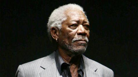 Morgan Freeman bị tố cáo quấy rối tình dục