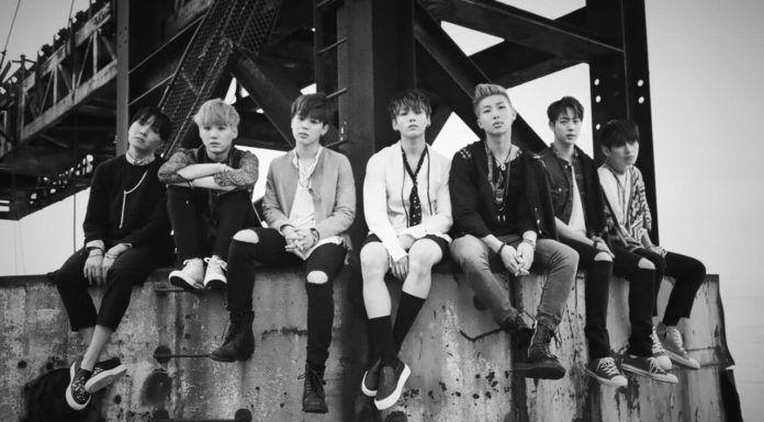 BTS là một nhóm nhạc nam của Hàn Quốc gồm 7 thành viên ra mắt vào 13 tháng 6 năm 2013