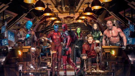 Ryan Reynolds muốn có crossover giữa Deadpool và Guardians of The Galaxy
