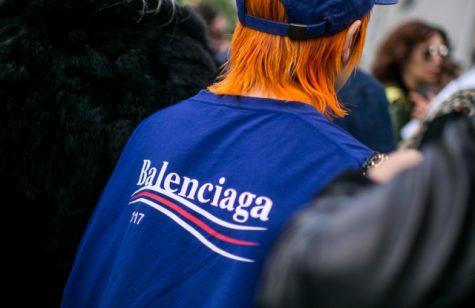 Thế hệ millennial đưa Balenciaga trở thành thương hiệu phát triển nhanh nhất Kering