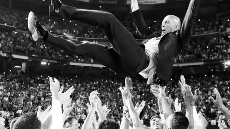 Zinedine Zidane và lời chia ly thứ 2 với Los Blancos