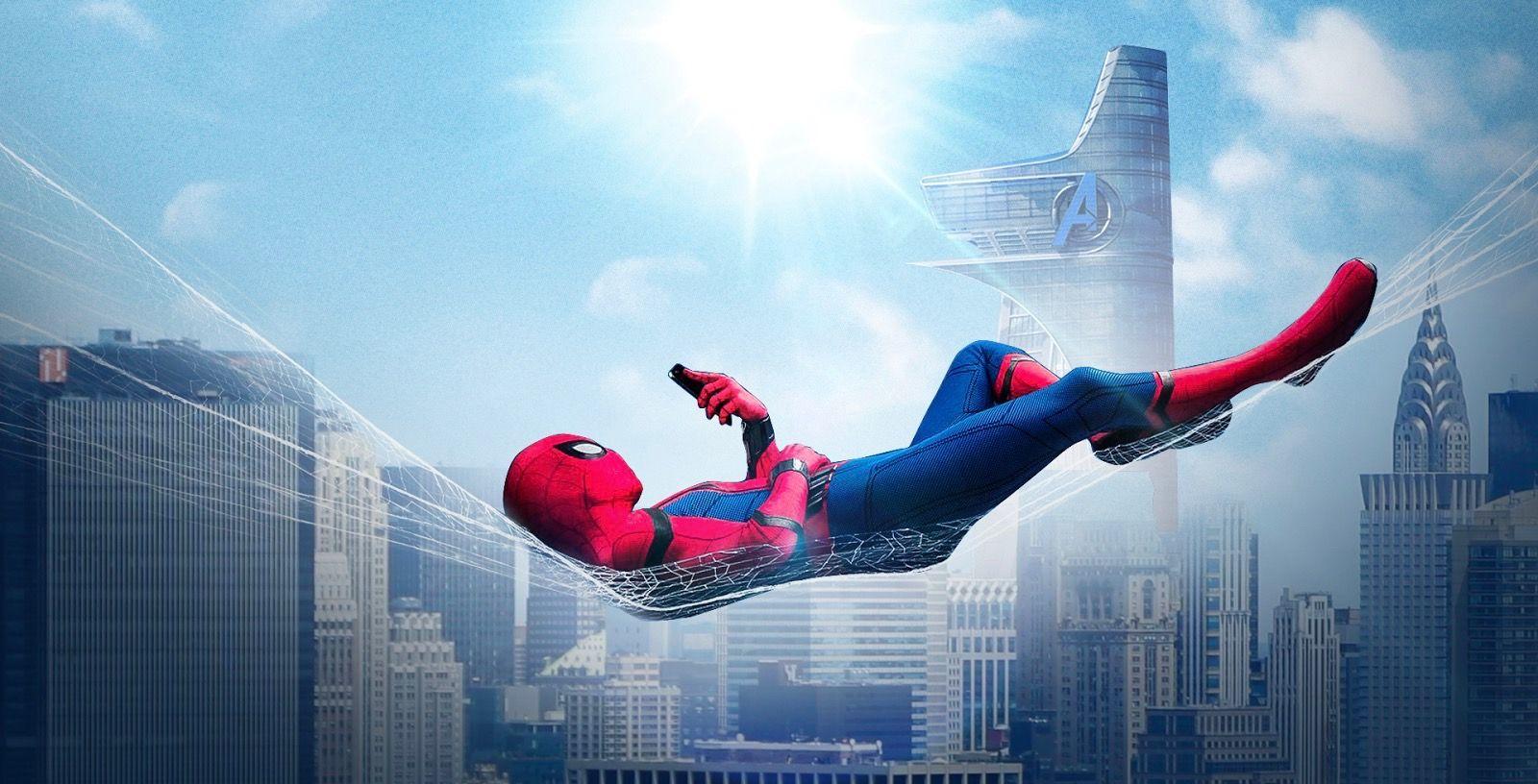 spider man 2 elle man d