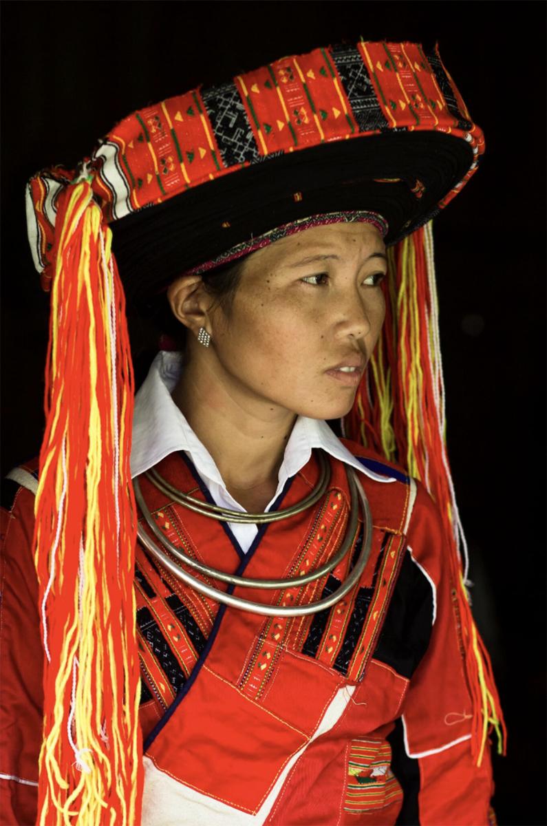 Hình Ảnh Nổi Bật Của Các Dân Tộc Việt Nam 15 - Elleman