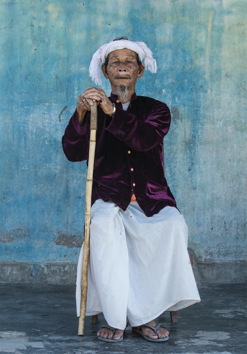 Hình Ảnh Nổi Bật Của Các Dân Tộc Việt Nam 5a - Elleman