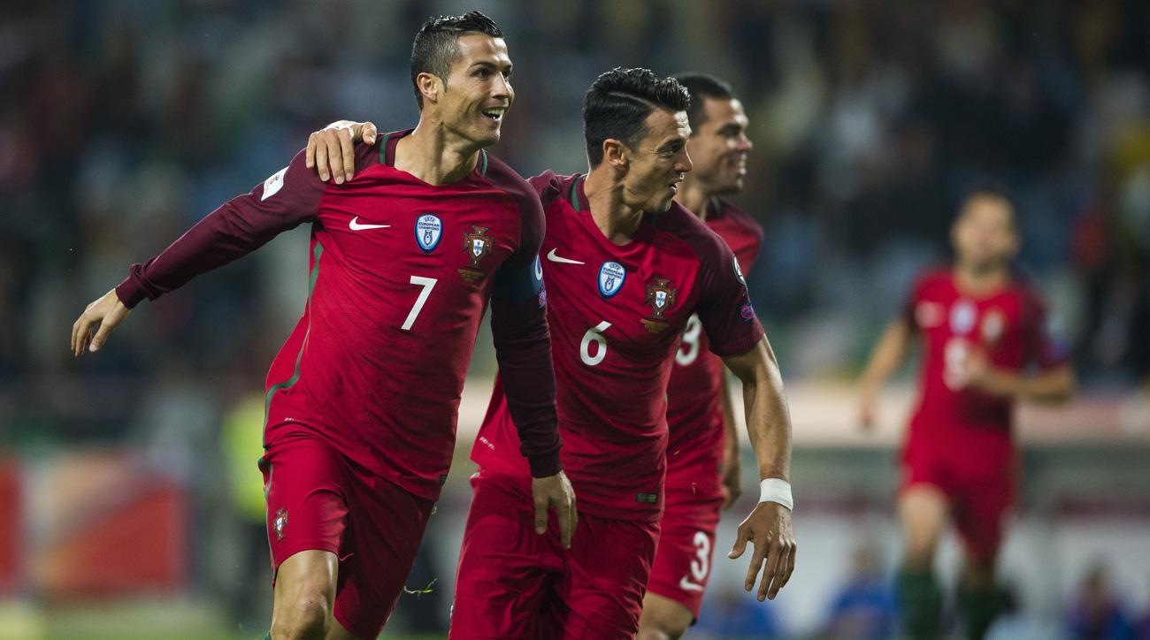World Cup 2018 - ELLE Man -1
