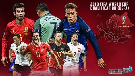 Điểm qua đồng phục thi đấu của các đội tuyển tại World Cup 2018