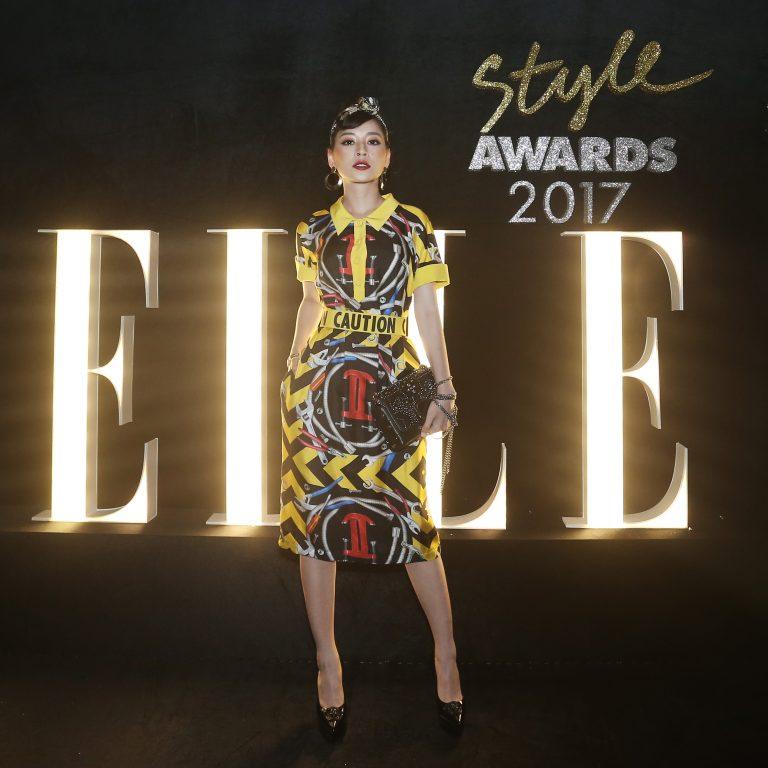 elle style awards - elle man 5