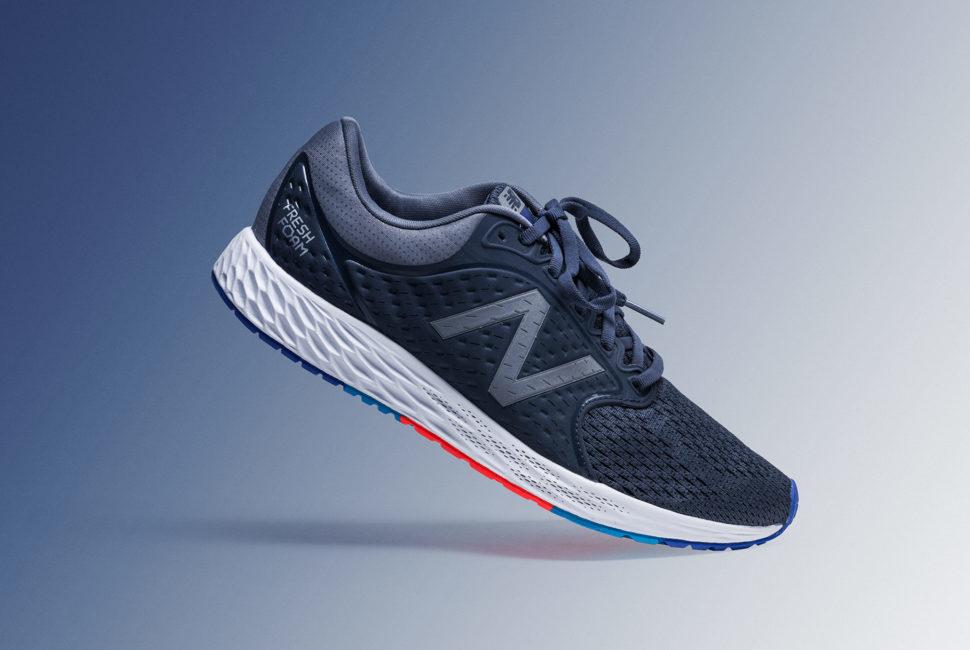 Các mẫu giày nam chạy bộ êm chân, thoải mái