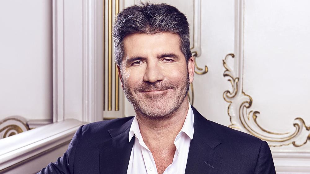 Nổi tiếng là một ông bầu sô thành công và bận rộn, nhưng Simon Cowell đã không dùng điện thoại trong 10 tháng. Nguồn hình: Variety.