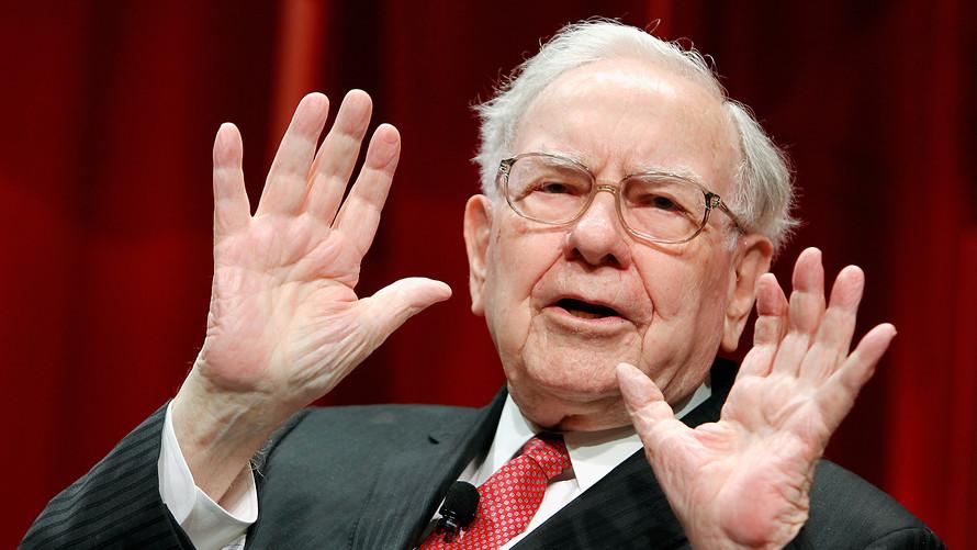 Ông theo triết lý đầu tư theo giá trị cũng như lối sống tiết kiệm. Nguồn: MarketWatch.
