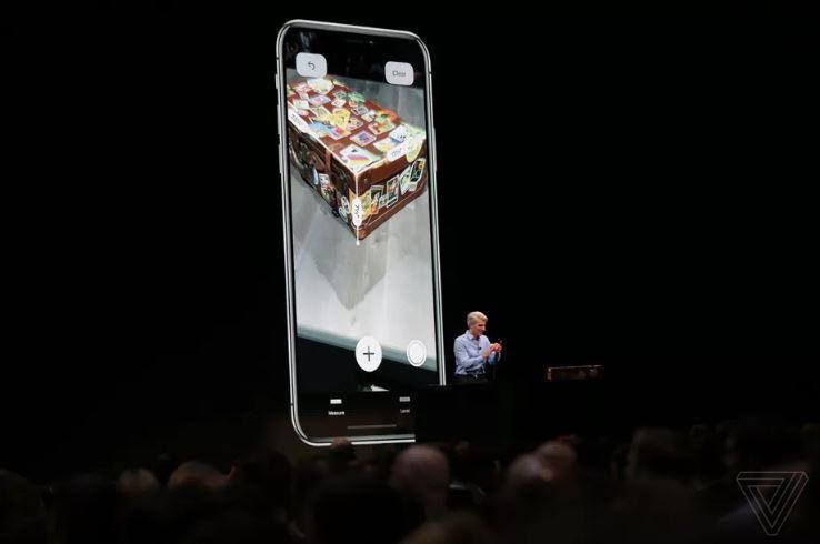 iOS 12 elle man h