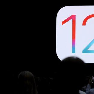 Có gì đang đợi chúng ta ở phiên bản Apple iOS 12?