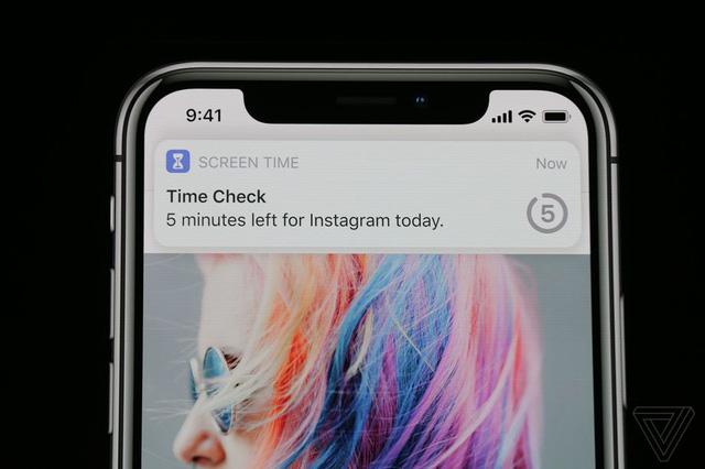 iOS 12 elle man j