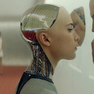 Review phim Ex Machina: Nỗi ám ảnh đến từ tương lai