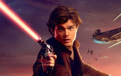 """""""Solo: A Star Wars Story"""": Phim Star Wars đầu tiên bị thất thu?"""