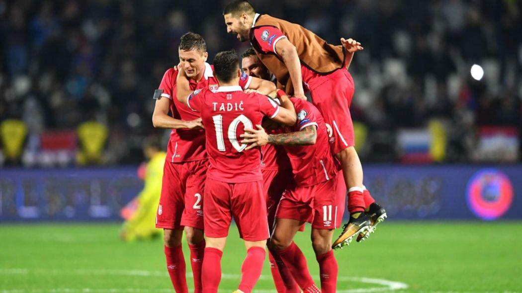World Cup 2018 - ELLE Man -3