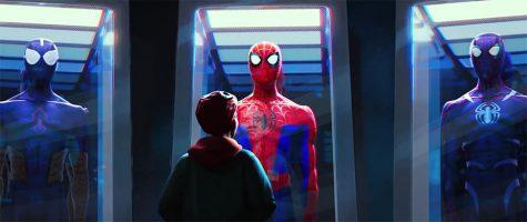 Sony ra mắt trailer phim hoạt hình mới về vũ trụ Người Nhện
