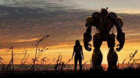 Mong đợi gì từ phim riêng của siêu người máy Bumblebee?