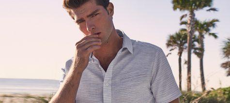 8 phong cách áo sơ mi nam mọi gã trai nên có