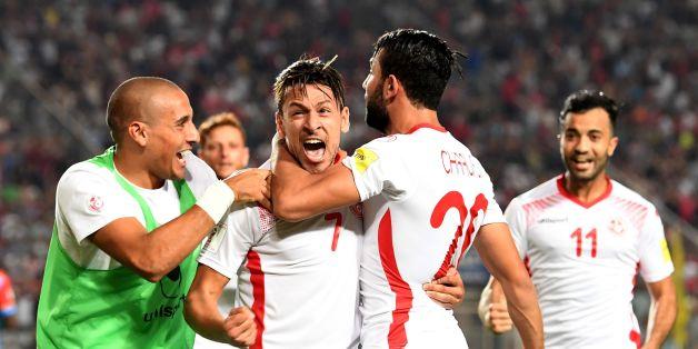 World Cup 2018 - ELLE Man -4