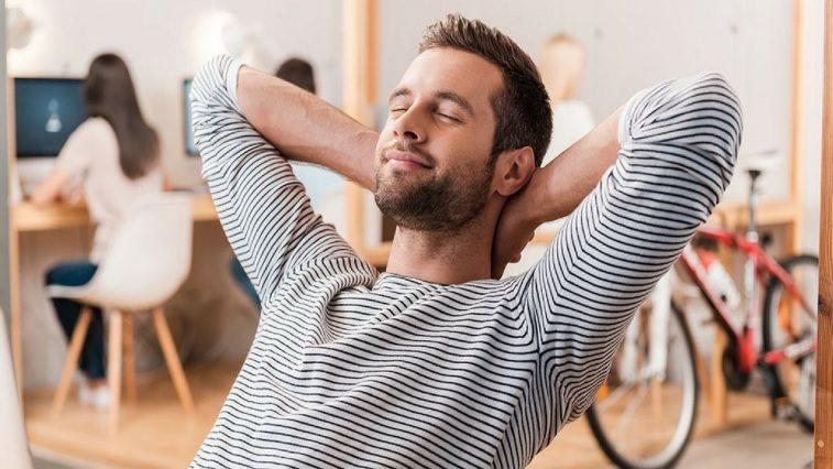 7 bí quyết giúp người đàn ông trẻ trung hơn