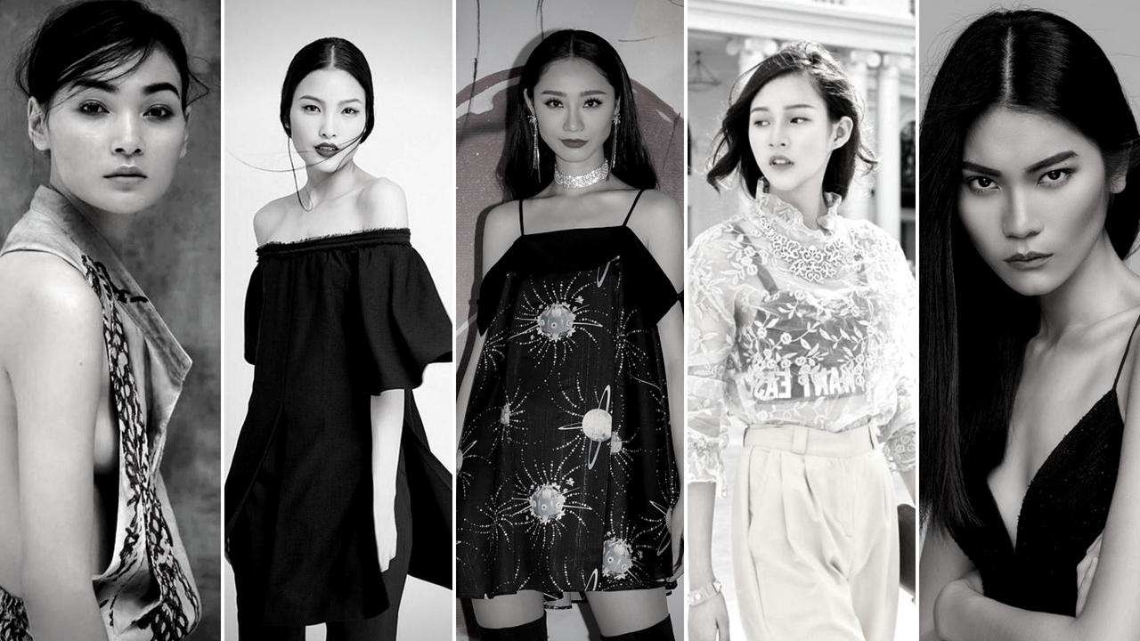 elle style awards 2018 - nu model - elle man