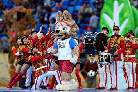 World Cup 2018 trước giờ G: Nước Nga đã sẵn sàng
