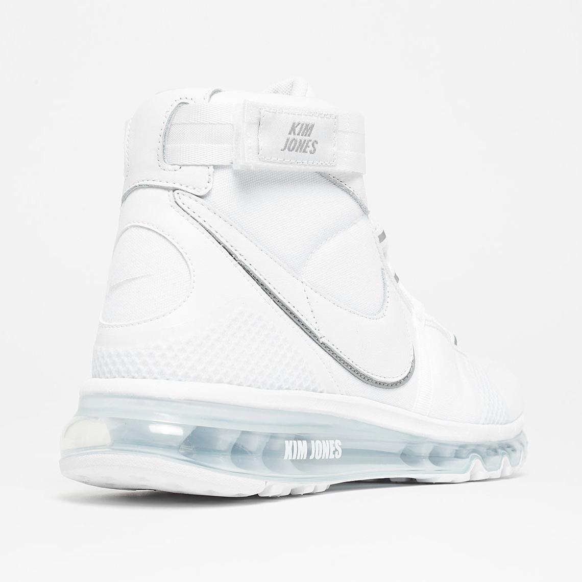 giày thể thao - ELLE MAN 98