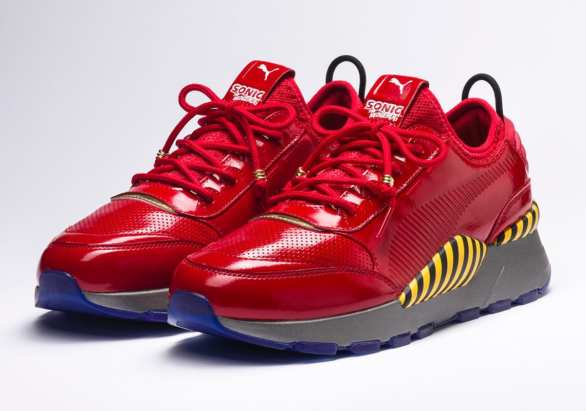 giày thể thao - ELLE Man 86h