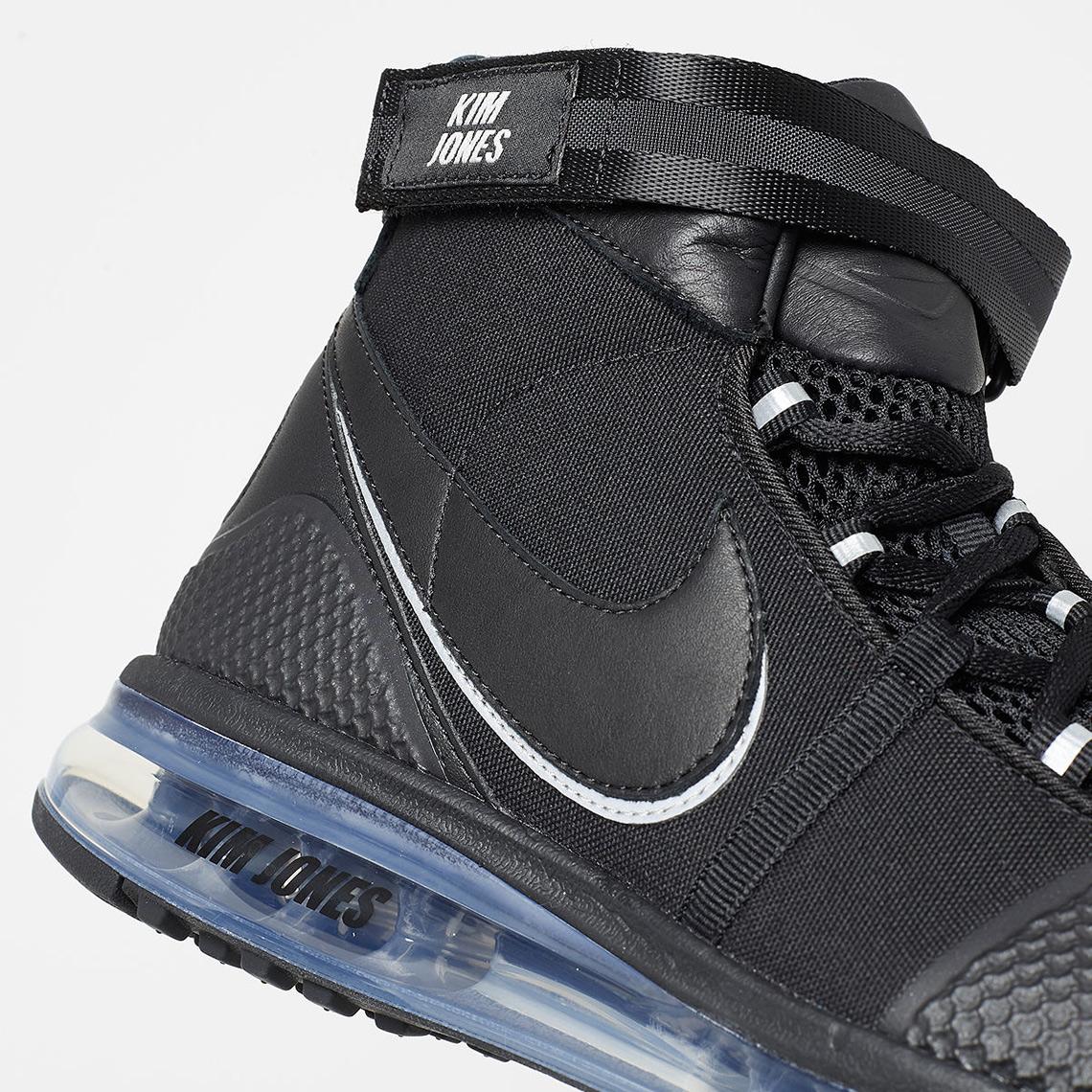 giày thể thao - ELLE Man i87