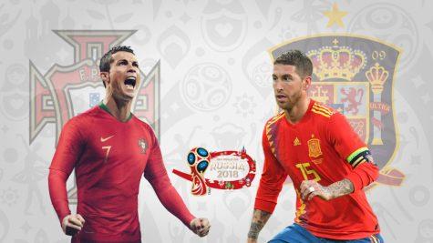 Bồ Đào Nha vs Tây Ban Nha: Chuẩn mực bóng đá đỉnh cao