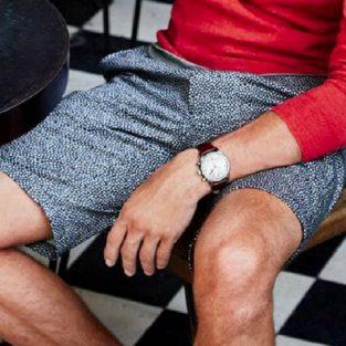 5 lưu ý khi chọn quần short nam cho mùa Hè