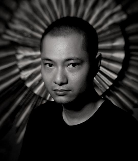 Dzung Yoko - elle style awards 2018 elle man