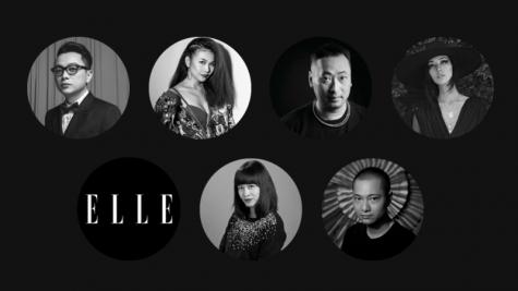 ELLE Style Awards 2018 giới thiệu Hội đồng ban cố vấn