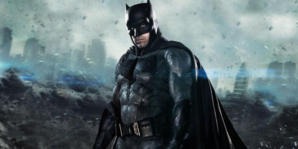Ben Affleck sẽ không còn tham gia các dự án phim Batman